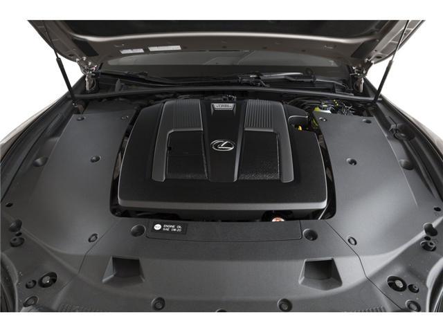 2018 Lexus LS 500 L (Stk: L11933) in Toronto - Image 18 of 20