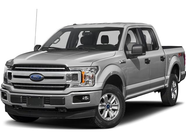 2019 Ford F-150 XLT (Stk: 9157) in Wilkie - Image 1 of 9