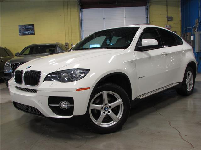 2011 BMW X6 xDrive35i (Stk: C5547) in North York - Image 1 of 22