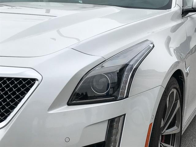 2017 Cadillac CTS-V Base (Stk: 971610) in North Vancouver - Image 11 of 25