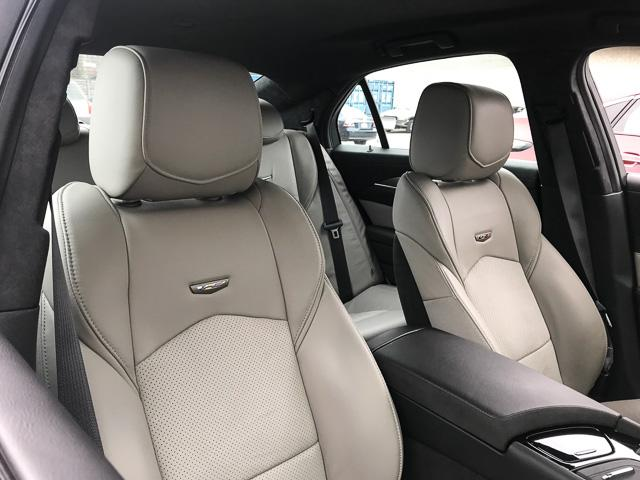 2017 Cadillac CTS-V Base (Stk: 971610) in North Vancouver - Image 21 of 25