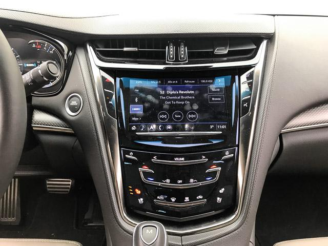 2017 Cadillac CTS-V Base (Stk: 971610) in North Vancouver - Image 20 of 25