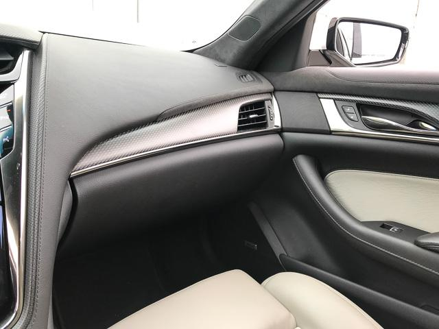 2017 Cadillac CTS-V Base (Stk: 971610) in North Vancouver - Image 23 of 25
