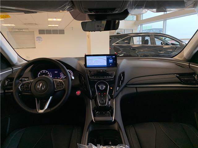 2019 Acura RDX Elite (Stk: D12362) in Toronto - Image 6 of 9