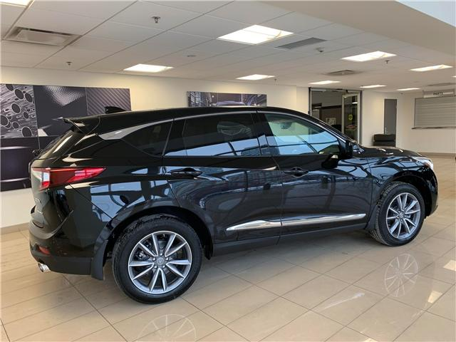 2019 Acura RDX Elite (Stk: D12362) in Toronto - Image 2 of 9