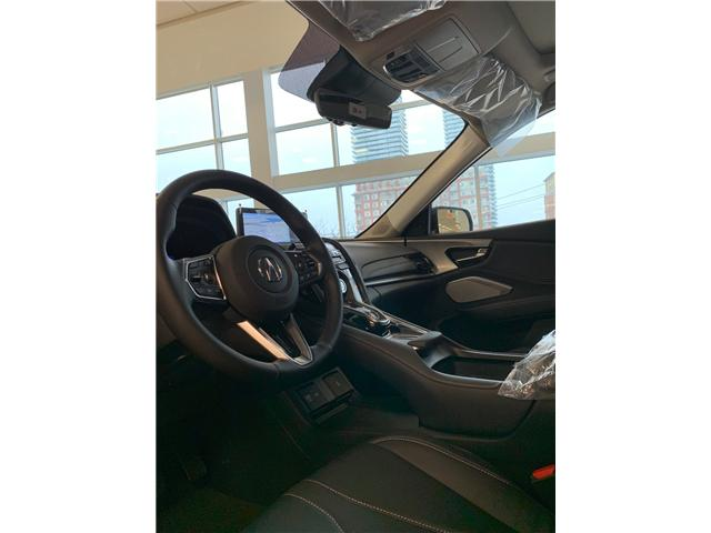 2019 Acura RDX Elite (Stk: D12362) in Toronto - Image 5 of 9