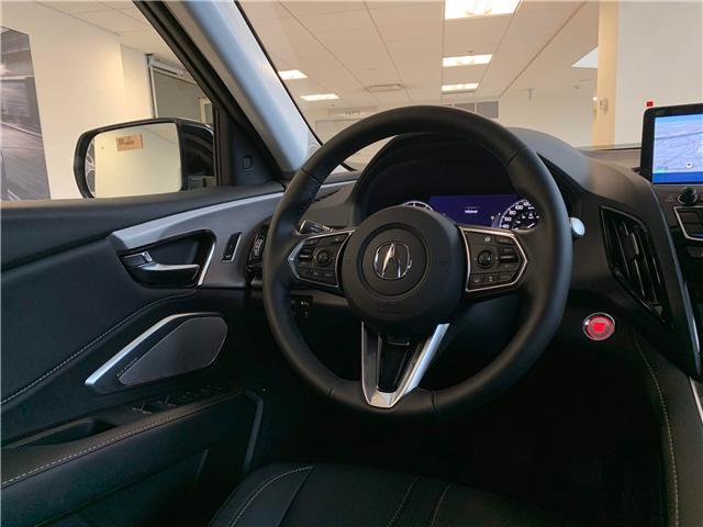 2019 Acura RDX Elite (Stk: D12362) in Toronto - Image 9 of 9