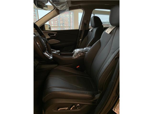 2019 Acura RDX Elite (Stk: D12362) in Toronto - Image 4 of 9