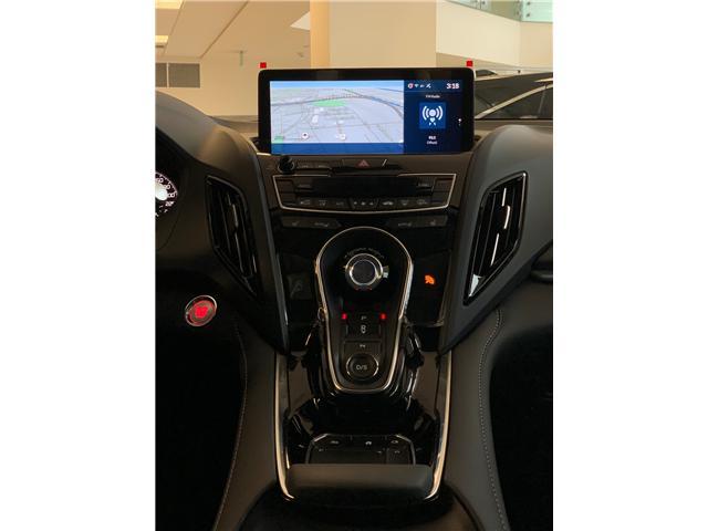 2019 Acura RDX Elite (Stk: D12362) in Toronto - Image 7 of 9