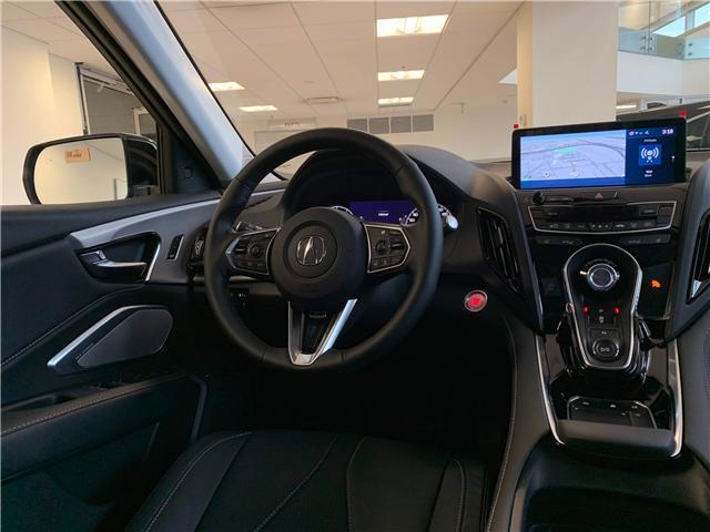 2019 Acura RDX Elite (Stk: D12362) in Toronto - Image 8 of 9