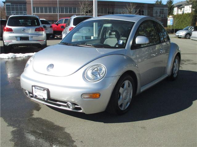 2000 Volkswagen New Beetle GLS (Stk: JB714789B) in Surrey - Image 1 of 21