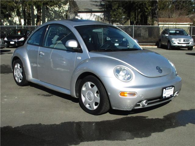 2000 Volkswagen New Beetle GLS (Stk: JB714789B) in Surrey - Image 3 of 21