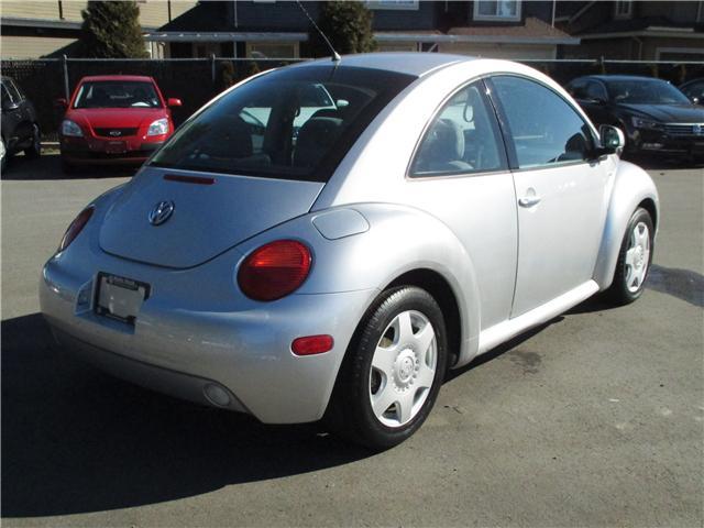 2000 Volkswagen New Beetle GLS (Stk: JB714789B) in Surrey - Image 4 of 21