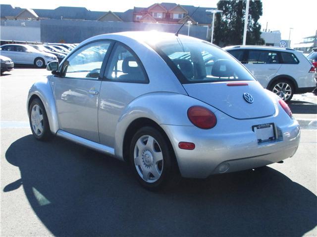 2000 Volkswagen New Beetle GLS (Stk: JB714789B) in Surrey - Image 5 of 21