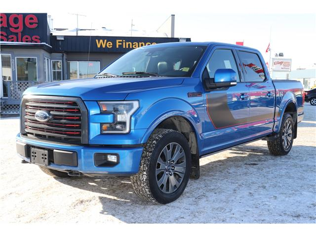 2016 Ford F-150 Lariat (Stk: P36183) in Saskatoon - Image 2 of 30