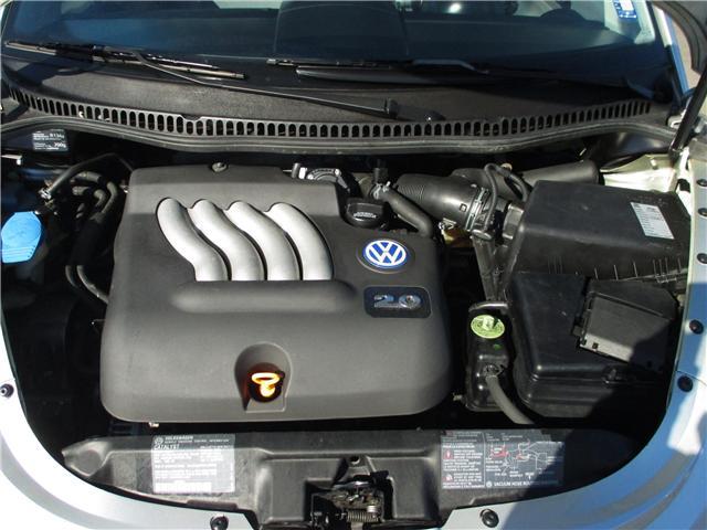2000 Volkswagen New Beetle GLS (Stk: JB714789B) in Surrey - Image 18 of 21