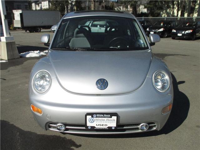 2000 Volkswagen New Beetle GLS (Stk: JB714789B) in Surrey - Image 21 of 21