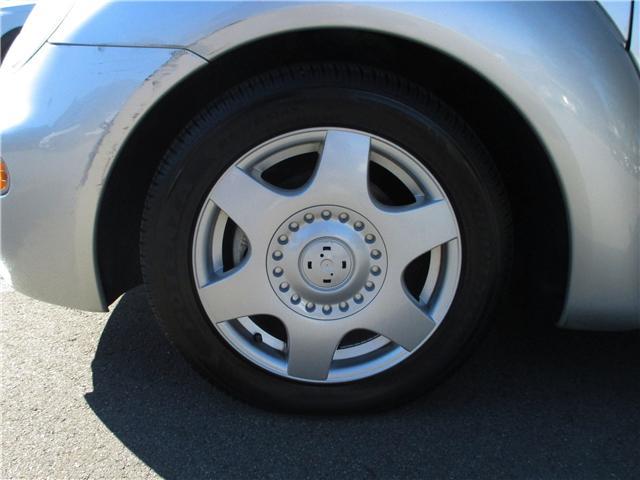 2000 Volkswagen New Beetle GLS (Stk: JB714789B) in Surrey - Image 16 of 21