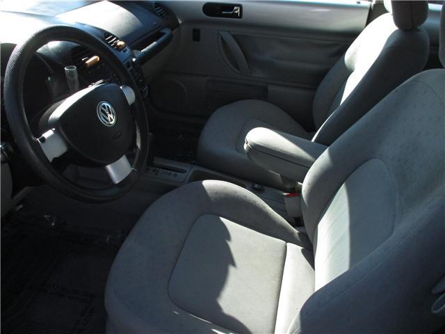 2000 Volkswagen New Beetle GLS (Stk: JB714789B) in Surrey - Image 7 of 21