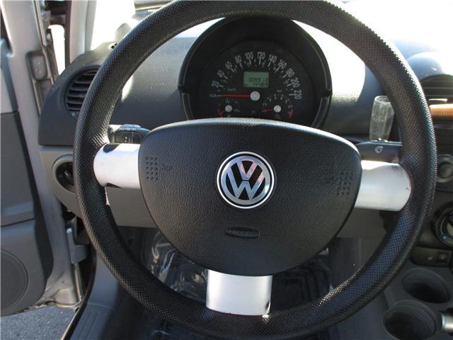 2000 Volkswagen New Beetle GLS (Stk: JB714789B) in Surrey - Image 8 of 21