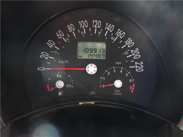 2000 Volkswagen New Beetle GLS (Stk: JB714789B) in Surrey - Image 9 of 21