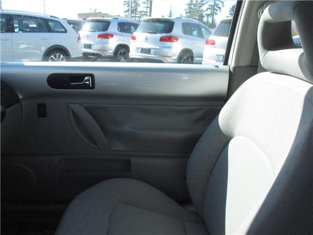 2000 Volkswagen New Beetle GLS (Stk: JB714789B) in Surrey - Image 12 of 21