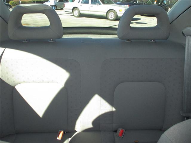 2000 Volkswagen New Beetle GLS (Stk: JB714789B) in Surrey - Image 15 of 21