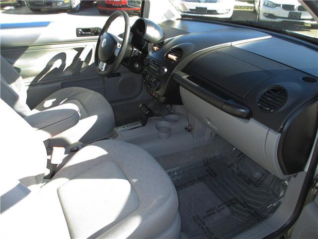 2000 Volkswagen New Beetle GLS (Stk: JB714789B) in Surrey - Image 14 of 21