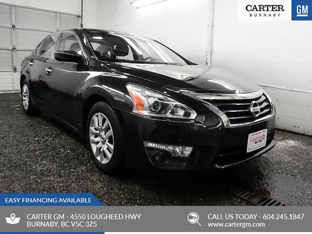 2013 Nissan Altima 2.5 (Stk: 79-97151) in Burnaby - Image 1 of 21