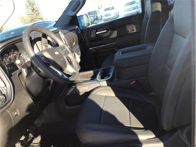 2019 Chevrolet Silverado 1500 LTZ (Stk: 201855) in Brooks - Image 11 of 21
