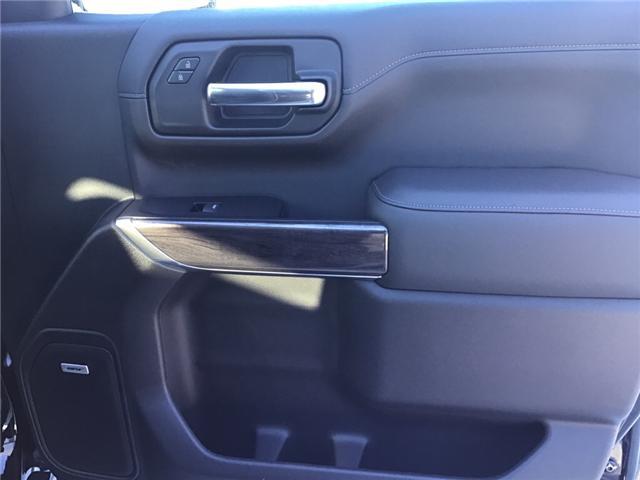 2019 Chevrolet Silverado 1500 LTZ (Stk: 201855) in Brooks - Image 14 of 21