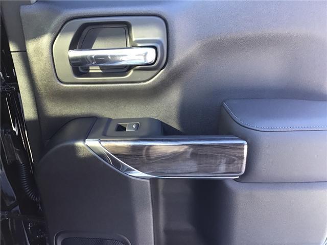 2019 Chevrolet Silverado 1500 LTZ (Stk: 201855) in Brooks - Image 15 of 21