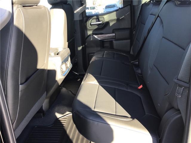 2019 Chevrolet Silverado 1500 LTZ (Stk: 201855) in Brooks - Image 16 of 21