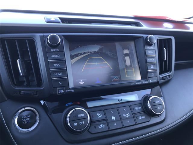 2016 Toyota RAV4 Limited (Stk: 190152A) in Cochrane - Image 21 of 21