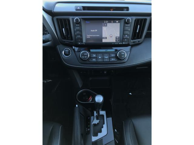 2016 Toyota RAV4 Limited (Stk: 190152A) in Cochrane - Image 12 of 21