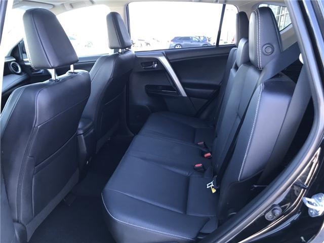 2016 Toyota RAV4 Limited (Stk: 190152A) in Cochrane - Image 14 of 21