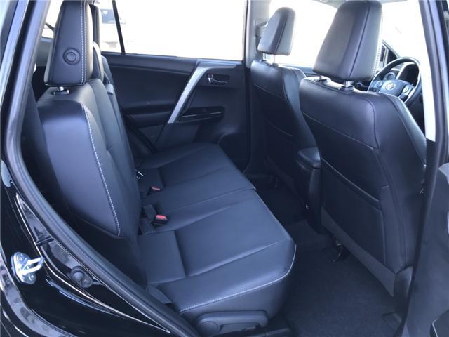 2016 Toyota RAV4 Limited (Stk: 190152A) in Cochrane - Image 16 of 21