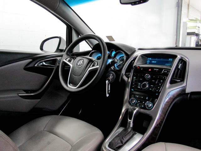 2014 Buick Verano Base (Stk: P9-57640) in Burnaby - Image 4 of 23
