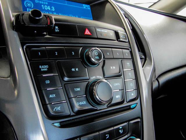 2014 Buick Verano Base (Stk: P9-57640) in Burnaby - Image 10 of 23