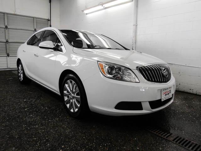2014 Buick Verano Base (Stk: P9-57640) in Burnaby - Image 2 of 23