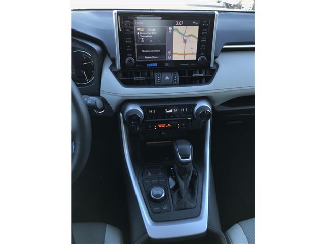 2019 Toyota RAV4 Limited (Stk: 190168) in Cochrane - Image 12 of 23