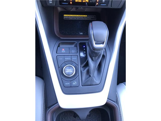 2019 Toyota RAV4 Limited (Stk: 190168) in Cochrane - Image 13 of 23