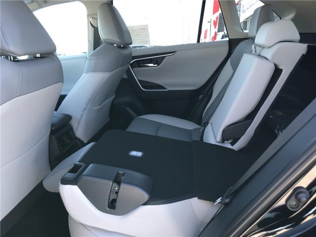 2019 Toyota RAV4 Limited (Stk: 190168) in Cochrane - Image 18 of 23