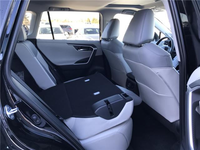2019 Toyota RAV4 Limited (Stk: 190168) in Cochrane - Image 20 of 23