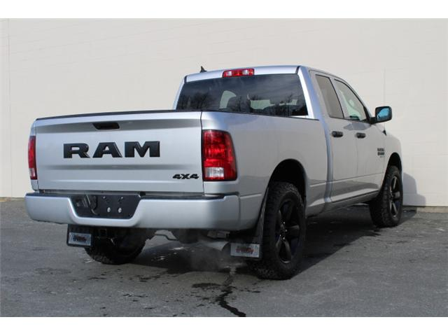 2019 RAM 1500 Classic ST (Stk: S595588) in Courtenay - Image 4 of 28
