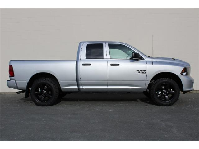 2019 RAM 1500 Classic ST (Stk: S595588) in Courtenay - Image 24 of 28