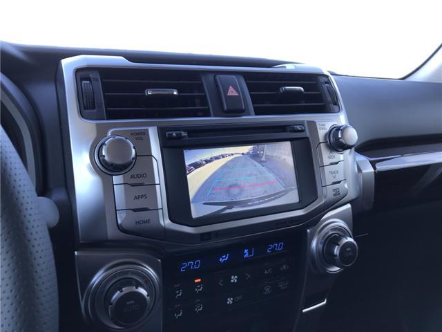 2019 Toyota 4Runner SR5 (Stk: 190173) in Cochrane - Image 22 of 22