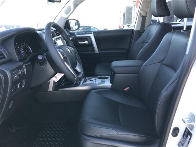 2019 Toyota 4Runner SR5 (Stk: 190173) in Cochrane - Image 8 of 22