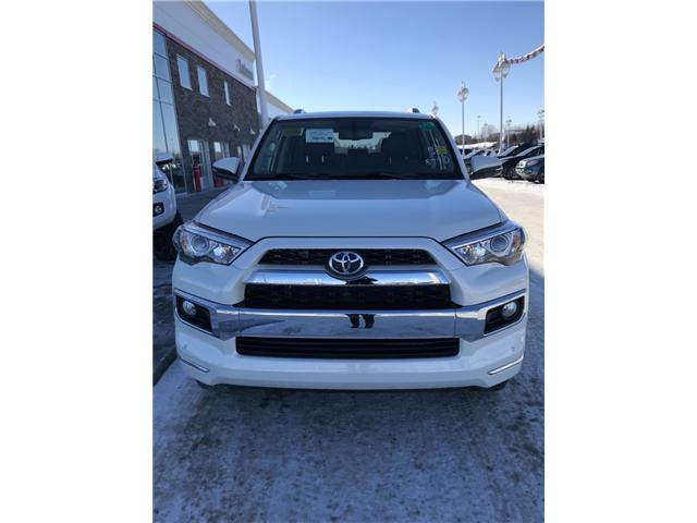 2019 Toyota 4Runner SR5 (Stk: 190173) in Cochrane - Image 2 of 22