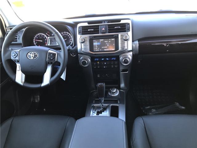 2019 Toyota 4Runner SR5 (Stk: 190173) in Cochrane - Image 10 of 22